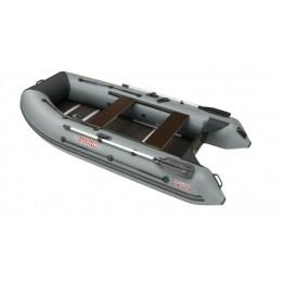 Надувная 4-местная ПВХ лодка Посейдон Викинг VN-330 LS